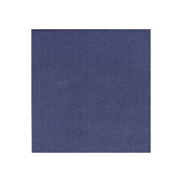 3 pk. Textile Touch midnight blue Uni, 12 stk. pr. pk.