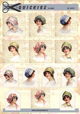 bilder av damer fra danmark