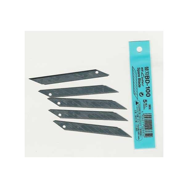 Knækblade til Nt cutter BD100.