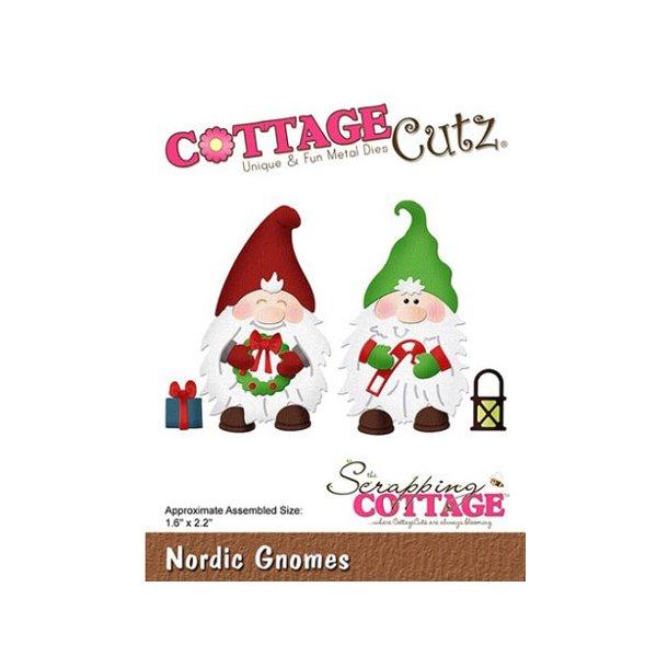 Dies CottageCutz CC-504 Nisser