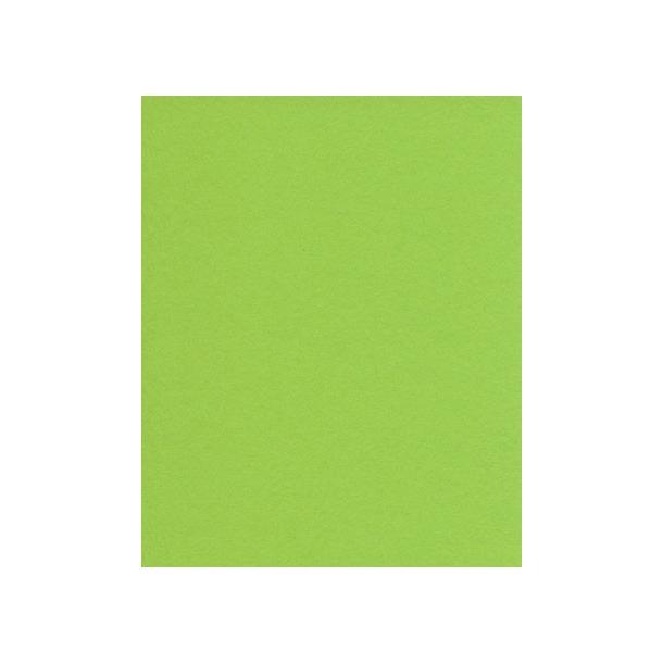 Karton løvgrøn 30,5x30,5 cm. 220g