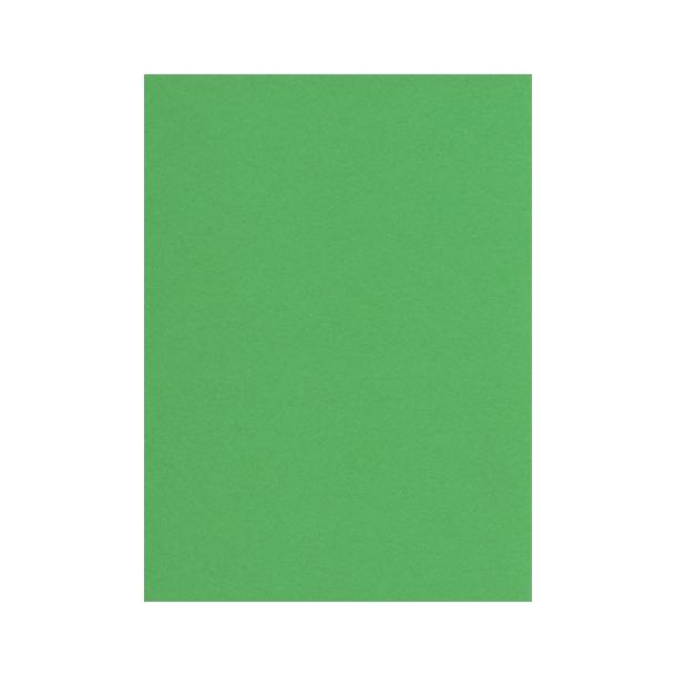 Karton græsgrøn 30,5x30,5 cm.220g