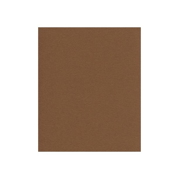 Karton kaffebrun 30,5x30,5 cm. 220g