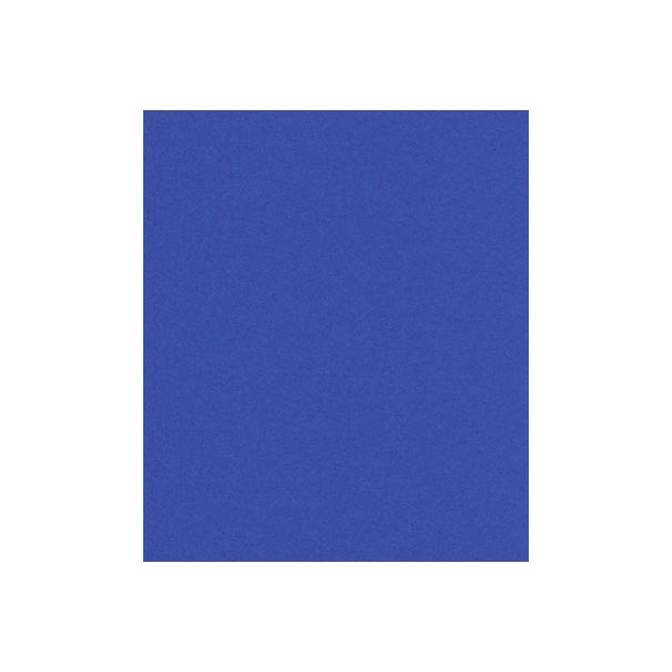 Karton kongeblå 30,5x30,5 cm. 220g